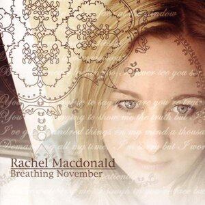 Rachel MacDonald 歌手頭像