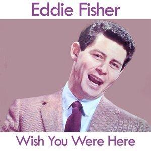 Edddie Fisher 歌手頭像