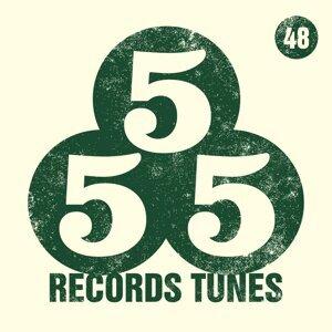 Deep Drop Falls, 2 Voices, Anton Koroboff, Jenya Miller, Sound Diller, Dirty Pariaxe, Eraserlad, Auromat, Deep Control, Eze Gonzalez 歌手頭像