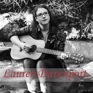 Lauren Davenport 歌手頭像