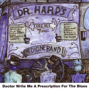 Doctor Harp's Medicine Band 歌手頭像