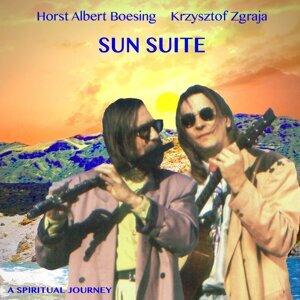 Horst Albert Boesing, Krzysztof Zgraja 歌手頭像