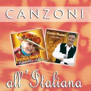 Romana Sandri, Enrico Musiani 歌手頭像