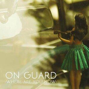 On Guard 歌手頭像