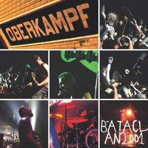 Oberkampf 歌手頭像