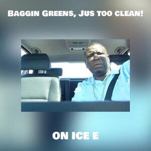 On Ice E 歌手頭像