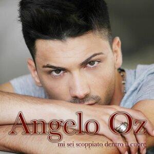 Angelo Oz 歌手頭像