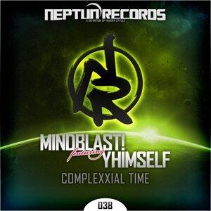 Mindblast! 歌手頭像