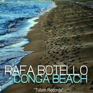 Rafa Botello 歌手頭像