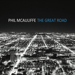 Phil McAuliffe 歌手頭像
