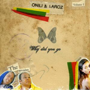 Onili & Laroz 歌手頭像