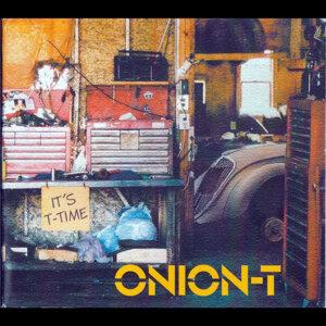 Onion-T 歌手頭像