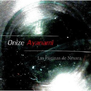 Onize Ayanami 歌手頭像