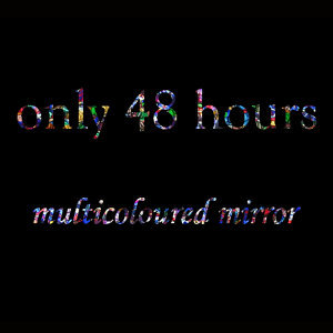 Only 48 Hours 歌手頭像