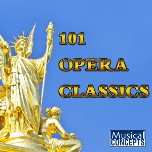 Czech Symphony Orchestra, Bulgarian National Radio Symphony Orchestra, John Landor & Julian Bigg 歌手頭像