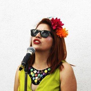 Betania López 歌手頭像