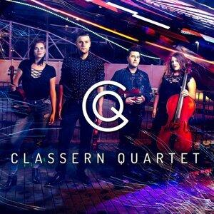 Classern Quartet 歌手頭像
