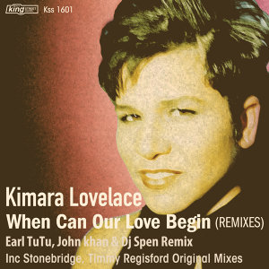 Kimara Lovelace