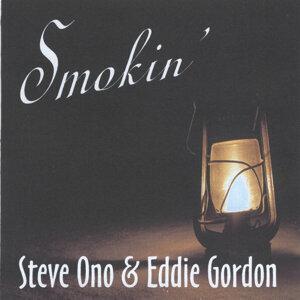 Steve Ono & Eddie Gordon 歌手頭像