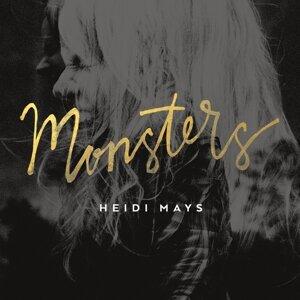 Heidi Mays 歌手頭像