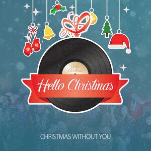 Hello Christmas 歌手頭像
