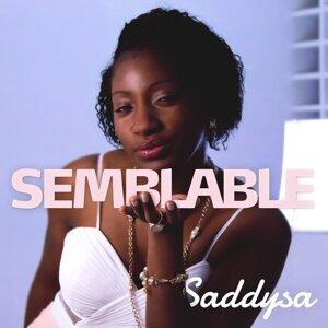 Saddysa 歌手頭像