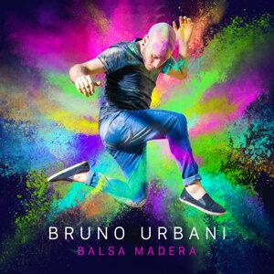Bruno Urbani 歌手頭像