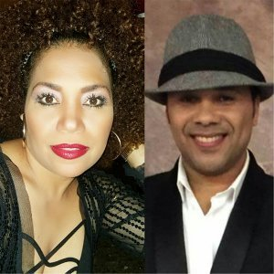 Mayra Bello, Ruben Ariel 歌手頭像