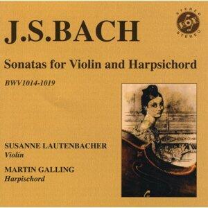 Susanne Lautenbacher; Martin Galling 歌手頭像