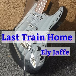 Ely Jaffe 歌手頭像