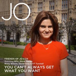 Friends of Jo Cox 歌手頭像