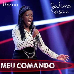Salima Sasah 歌手頭像