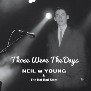 Neil w Young, The Hot Rod Stars 歌手頭像