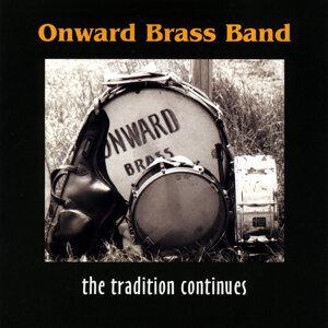 Onward Brass Band 歌手頭像