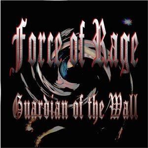 Force of Rage 歌手頭像