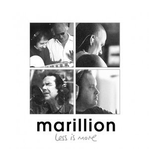 Marillion (海獅合唱團) 歌手頭像