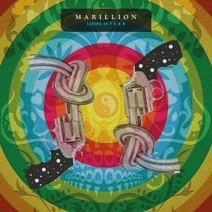 Marillion (海獅合唱團)