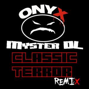 Onyx, Myster DL 歌手頭像
