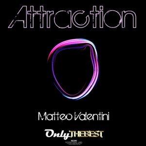 Matteo Valentini 歌手頭像