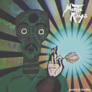 Manta Rays 歌手頭像