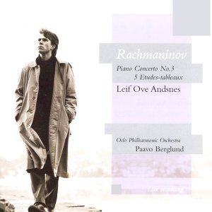 Leif Ove Andsnes/Oslo Philharmonic Orchestra/Paavo Berglund 歌手頭像