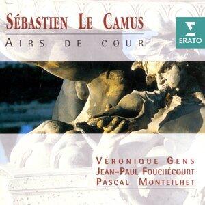 Véronique Gens/Jean-Paul Fouchécourt/Pascal Monteilhet 歌手頭像