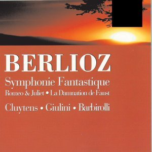 Andre Cluytens/Carlo Maria Giulini/Sir John Barbirolli/Philharmonia Orchestra/Chicago Symphony Orchestra/Halle Orchestra 歌手頭像
