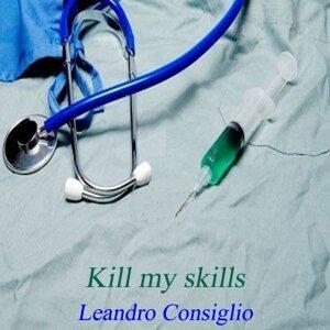 Leandro Consiglio 歌手頭像