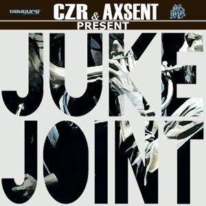 CZR & Axsent 歌手頭像
