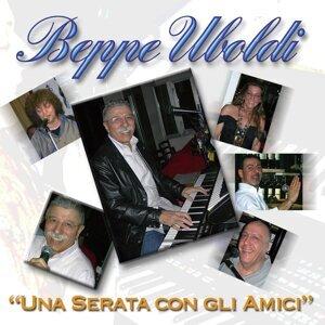 Beppe Uboldi 歌手頭像