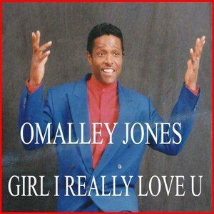 Omalley Jones 歌手頭像