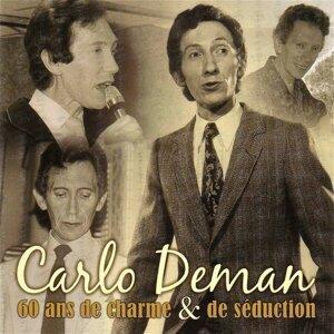 Carlo Deman 歌手頭像
