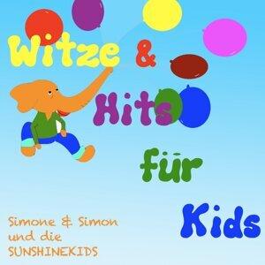 Simone & Simon und die Sunshinekids 歌手頭像
