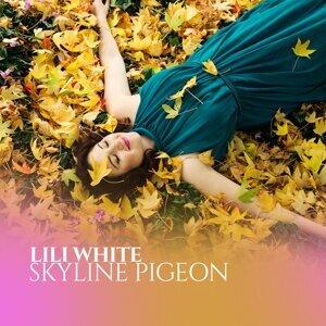 Lili White 歌手頭像